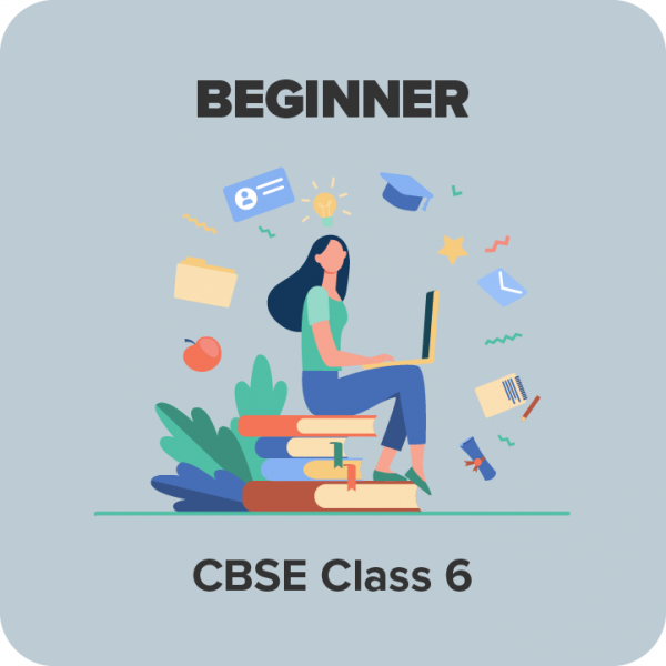 Get access to CBSE Class 6 Math Or Science Videos for a year