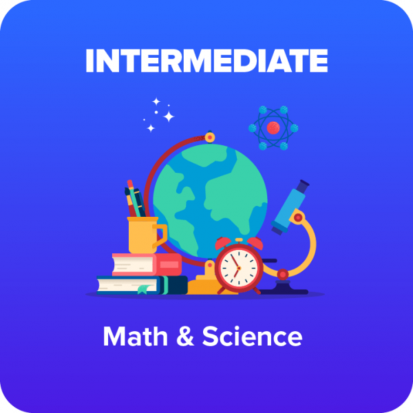 Intermediate Math and Science