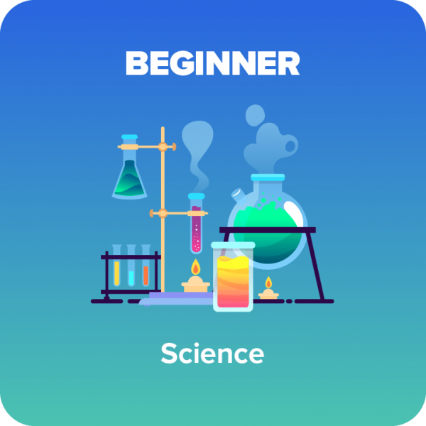 Beginner Science Course