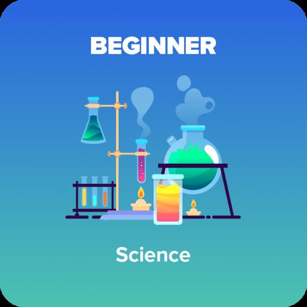 Beginner Science Course