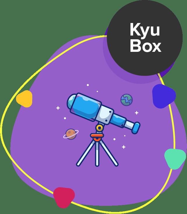 Kyu Box
