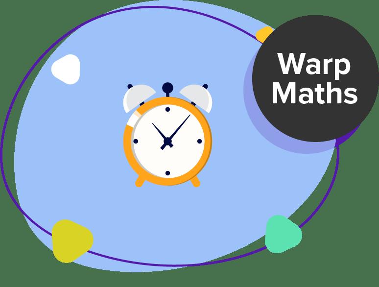 Warp Math